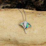 Sea Ray Necklace