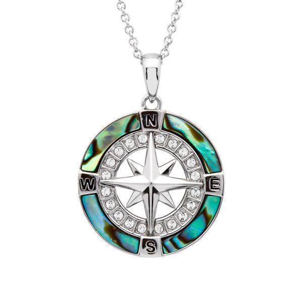 Nautical Compass Jewelry