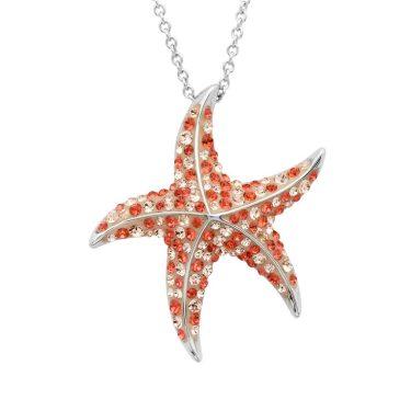 Swarovski Starfish