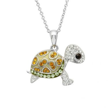 Swarovski Turtle