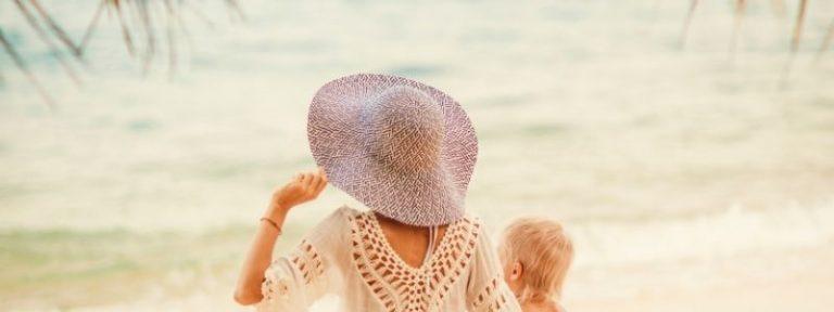 For the Ocean Lover Mom