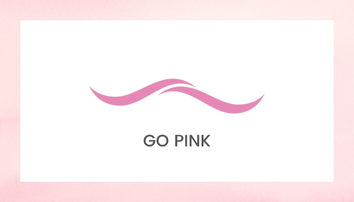 Wear The Pink Ribbon With Pride