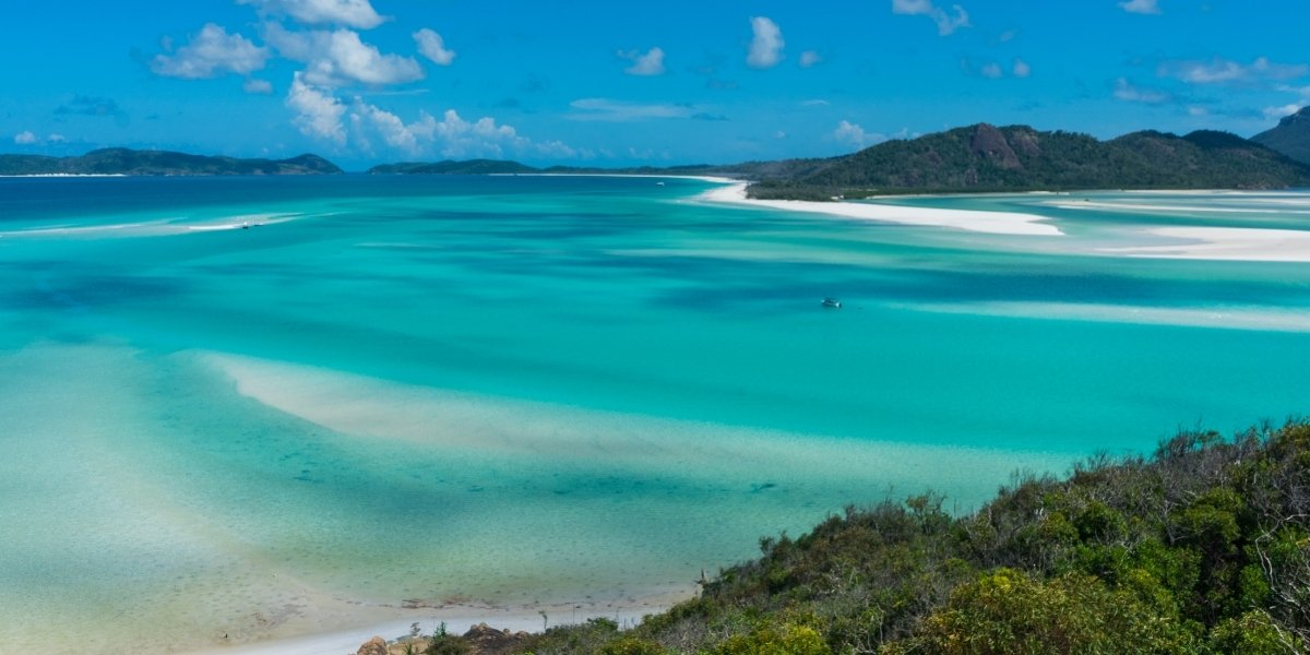 Whitehaven Beach Queensland By Ocean Jewelry Store